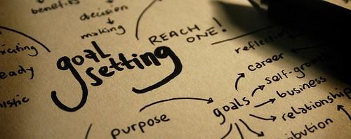 Wellness: Goals for 2013
