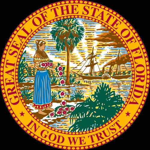 Dear Florida